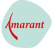 organisatie logo Amarant Werkt