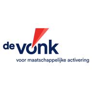 organisatie logo De Vonk