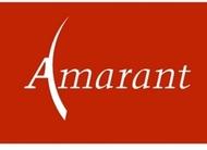 organisatie logo Amarant